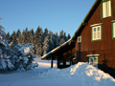 ubytování Krušné Hory - foto 2010