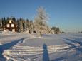 ubytování Krušné Hory 2010